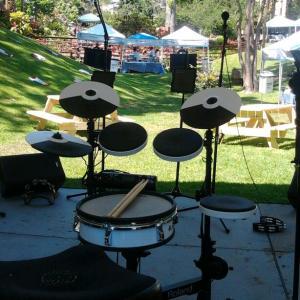 drums roland